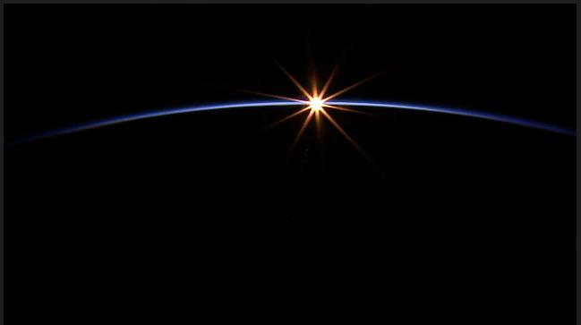 Ziemia - Formowanie planety