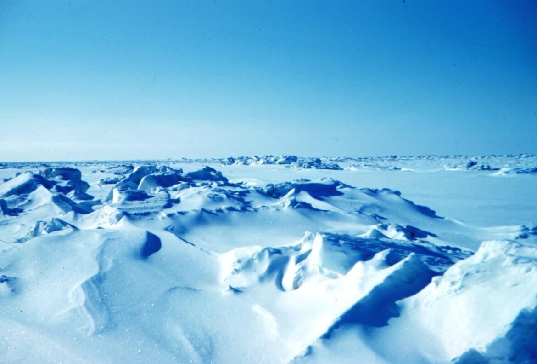 Ziemia Śnieżka